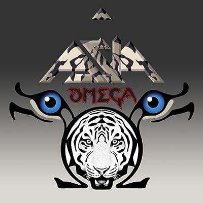Asia- Omega(MP3 2010)