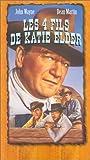 echange, troc Les Quatre fils de Katie Elder [VHS]