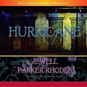 Hurricane Audiobook