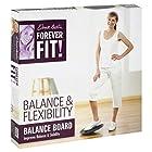 Forever Fit Balance Board, Balance & Flexibility, 1 board