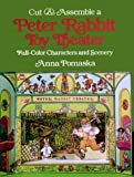 Cut & Assemble a Peter Rabbit Toy Theater: Full-Color Characters and Scenery