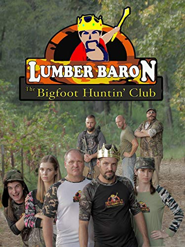 The Bigfoot Huntin' Club