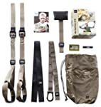 TRX Kit Force 2 de suspension + progr...