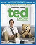 Ted (Unrated Blu-ray + DVD + Digital...