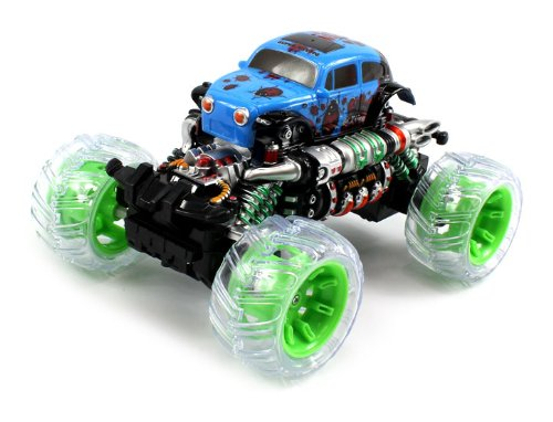 Volkswagen Beetle Buggy 4Wd Electric Rc Truck 1:20 Scale Monster Truck Styling Rtr Ready To Run