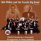 Tuxedo Big Band, Toulouse