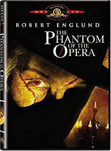 The Phantom of the Opera (Sous-titres français)