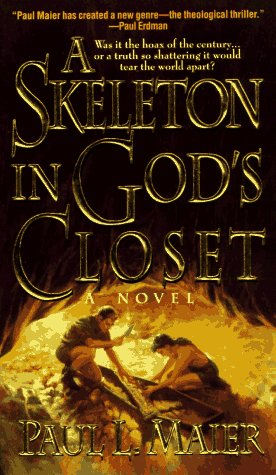 A Skeleton in God's Closet, Paul L. Maier