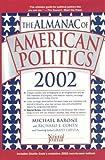 The Almanac of American Politics, 2002