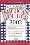 img - for The Almanac of American Politics 2002 book / textbook / text book