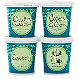 eCreamery Classic Gift - Ice Cream 4 pack
