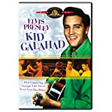 Kid Galahad by Sony Pictures Home ENT