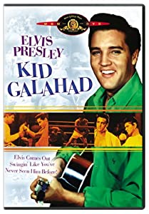 "Cover of ""Kid Galahad"""