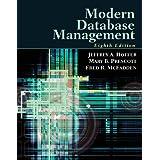 Modern Database Management (8th Edition) ~ Jeffrey A. Hoffer