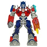 Transformers: Dark Of The Moon - Robo Power - Revving Robots - Optimus Prime