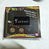 Fantasy ドラゴンボール DRAGON BALL 水晶 ドラゴン 龍球 7個セット クリスタル 4.5cm グッズ 小道具 運気 改善 風水 神龍召喚 ヒーローズ 【並行輸入品】(7個セット クリスタル 4.5cm)FA103