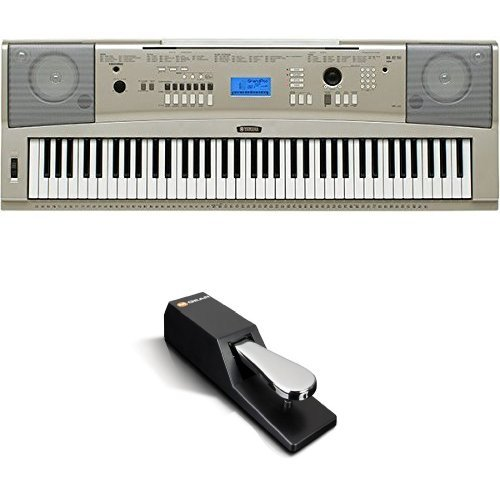 yamaha-ypg-235-76-key-portable-grand-piano-with-universal-sustain-pedal