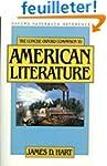 The Concise Oxford Companion to Ameri...