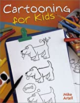 Free Cartooning For Kids Ebooks & PDF Download