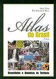 img - for Atlas do Brasil : Disparidades e Dinamicas do Territorio book / textbook / text book