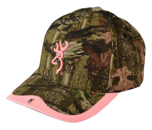 Review Browning Gunner Camo Hat