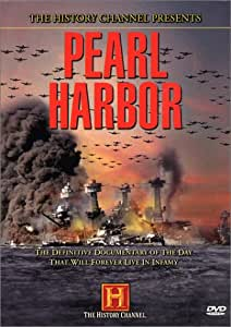 The History Channel Presents: Pearl Harbor