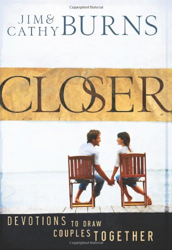 Closer: Devotions to Draw Couples Together