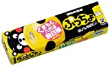UHA味覚糖 ぷっちょスティック 晩白柚 10粒×10個