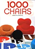 1000 chairs Fiell, Charlotte, grand format