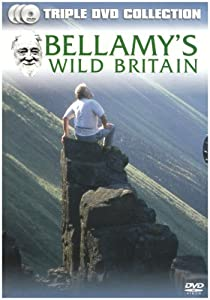 David Bellamy's Wild Britain [DVD]