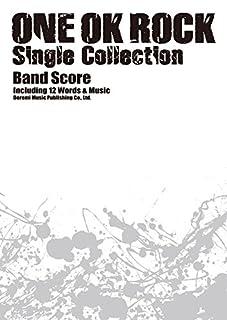 バンド・スコア ONE OK ROCK / Single Collection