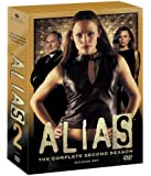 Alias: Complete Season 2 [DVD] [2002]