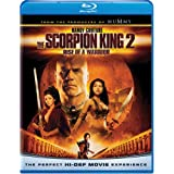 The Scorpion King 2: Rise of a Warrior [Blu-ray]by Michael Copon