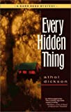 Every Hidden Thing (Garrison Reed Mystery Series #2)