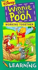 Winnie the Pooh:Working Togeth