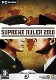 Supreme Ruler 2010 (PC CD)