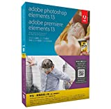 Adobe Photoshop Elements 13 & Adobe Premiere Elements 13 ��{�� �w���E���E���l��