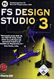 FS Design Studio V3 Add-On for FS 2004 (PC CD)