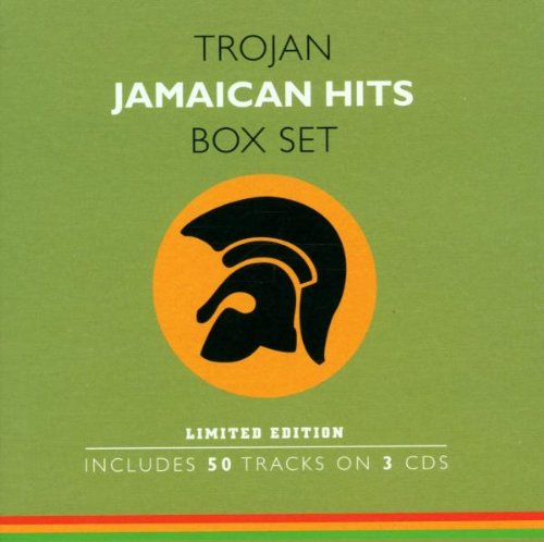 Trojan Jamaican Hits Box Set