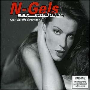 N sex gels machine