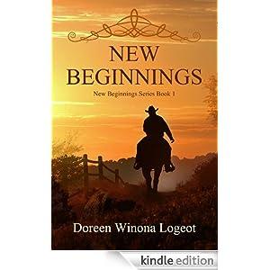 Dancing Northern Lights (New Beginnings Series) Doreen Winona Logeot