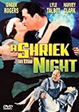 A Shriek in the Night [DVD] [1933] [Region 1] [US Import] [NTSC]