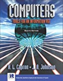 img - for Computers: Brief, Eighth Edition by H. L. Capron (2003-04-30) book / textbook / text book