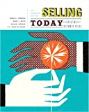 img - for Selling Today : Creating Customer Value, Fifth Canadian Edition book / textbook / text book