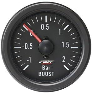 Manometre pression turbo