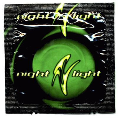 Night Light Condoms 12 Pack