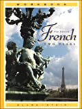 img - for French Two Years: Workbook book / textbook / text book