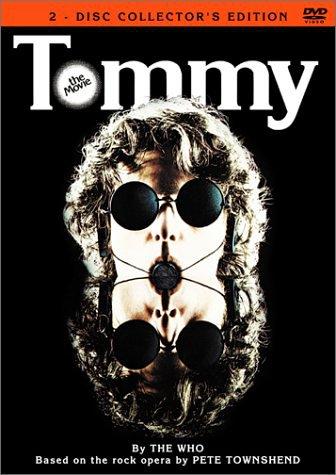 トミー [DVD]
