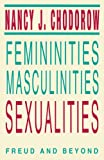 img - for Femininities, Masculinities, Sexualities: Freud and Beyond (Blazer Lectures) book / textbook / text book