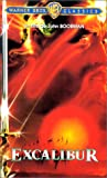 echange, troc Excalibur [VHS]